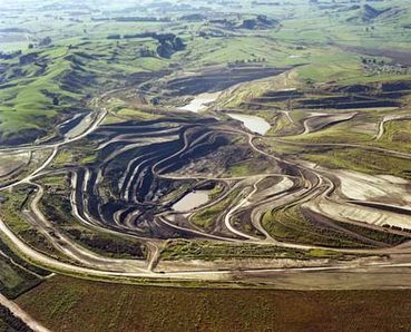 Tackling Effect of Mining, Climate Change On Environment