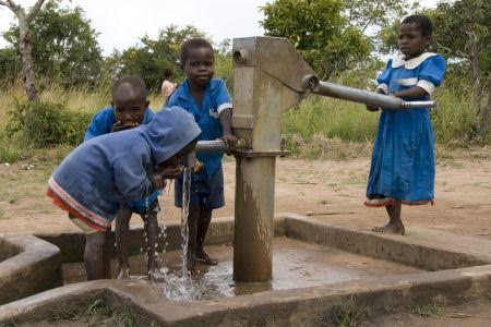 Eight Schools in Lagos Obtain Potable Water, Toilet Facilities