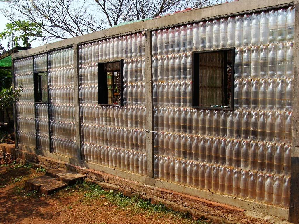 Plastic Houses Can Withstand Bombing, Earthquake, Fire, Desertification – Renewable Energy Researcher